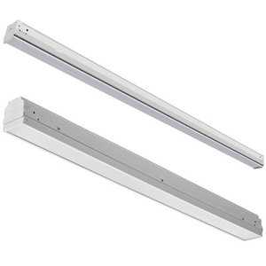 "Lithonia Lighting ZL1N-L48-5000LM-FST-MVOLT-50K-80CRI-WH LED Striplight, 48"", 5000 Lumen, 5000K, 120-277V, 80CRI"