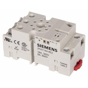 Siemens 3TX7144-4E2 S-a 3tx7144-4e2 Socket,touchsafe