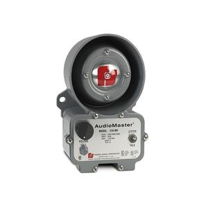 Federal Signal K8502016B Handheld Microphone Conversion Kit, For Model 310-MV