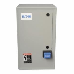 Eaton ECN0521CBA Enclosed NEMA Full Voltage Non-reversing Starter