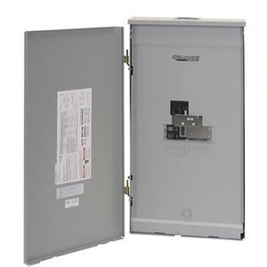 Reliance Controls TWB2003DR Main Breaker Panel