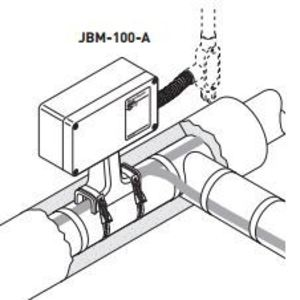 Tyco Thermal Controls JBM-100-A Power Connection Kit For Heating Cables, 100 - 277VAC