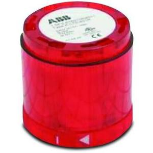 ABB KL70-401R ABB KL70-401R LIGHT ELEMENT, RED MA