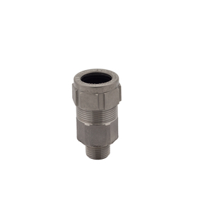 ST050-466SS TECK CONN STAINLESS