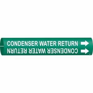4040-C 4040-C CONDENSER WATER RETURN/GRN
