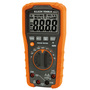 MM600 DIG MULTIMETER AUTO-RANGING 1000V