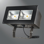 NFFLDC25T LED FLOOD 85W TRUNNION 4000K
