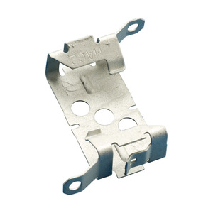 nVent Caddy MAC2 Snap-In Cable Support, For MC/AC Cable and Flexible Conduit