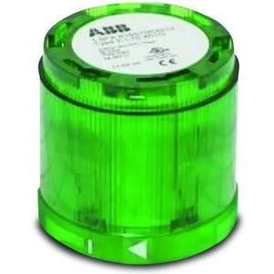 ABB KL70-401G ABB KL70-401G LIGHT, ELEMENT, GRN M