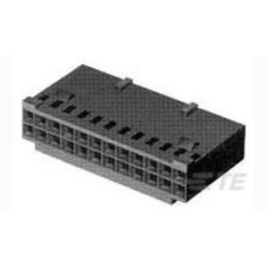 Tyco Electronics 1-87631-0 14 MODIV HSG DR MRKD .100 POL