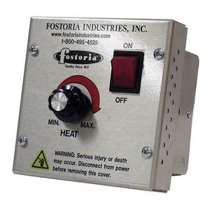 TPI VHC32 Variable Heat Controllr 208/240V 15.4A