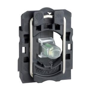 ZB5AVBG5 24-120V AC-DC LED LIGHT BODY