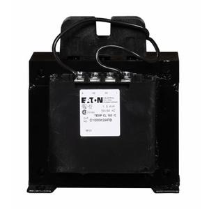 Eaton C1000K2AFB 1000VA MTK Ind'l Control XMR