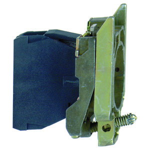 Square D ZB4BV6 Pilot Device, Mounting Base, Neon, Lamp Module, 22.5mm