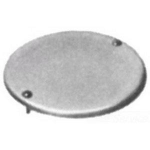 Appleton SEHK-B Round Blank Cover