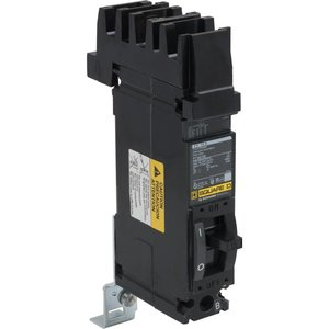 Square D FY14015B MOLDED CASE CIRCUIT