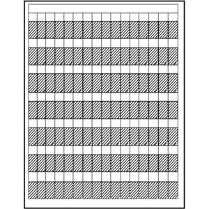 HellermannTyton TAG2L-105 Polyester Labels