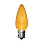 DELC9 AMBER DECOCATIVE LED 59402