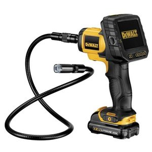 DEWALT DCT410S1 12V Max Cordless Digital Inspection Camera
