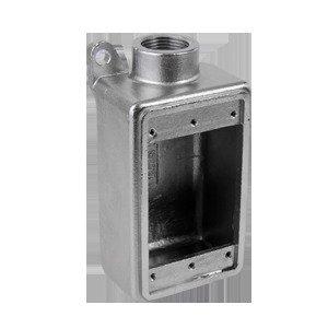 Calbrite S60700FS00 Calbright S60700FS00 DEVICE BOX,FS