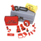 Brady 99310 Electrical Lockout Toolbox Kit