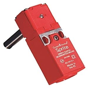 Allen-Bradley 440H-S34023 HINGE SWITCH