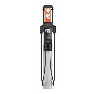 ChargePoint CT4001-CCM Bollard Concrete Mounting Kit for CT4000