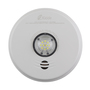 3IN1 SMKE CO STROBE ALARM 120V 10 YR BAT