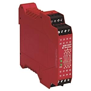 Allen-Bradley 440R-E23031 MONITORING SAFETY *** Discontinued ***