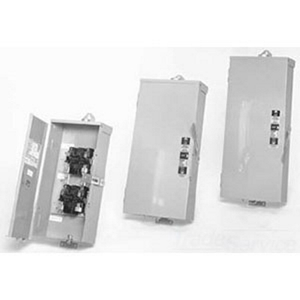 Midwest GS3161B12UL Transfer Switch 100/100a 3ph 600v