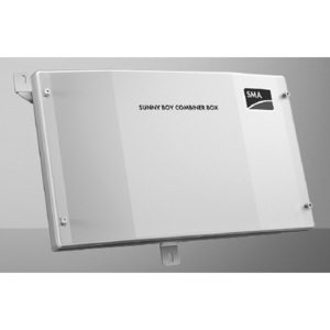 SMA SBCBTL6-10 Combiner Box, 6 Circuit