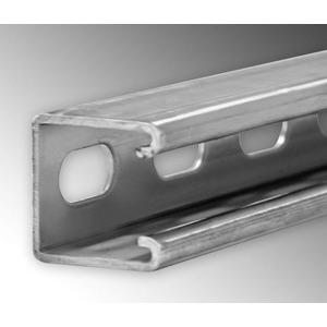 Calbrite S65810ST58 1-5/8 X 1-5/8 SS316