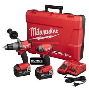 Milwaukee 2899-22 M18 FUEL™ 2-Tool Combo Kit