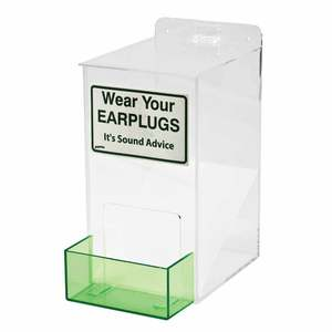 EPD PRINZING SMALL EAR PLUG DISPENSER