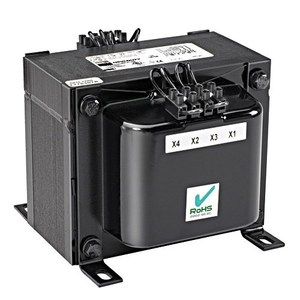 Sola Hevi-Duty CE2000MH Transformer, Control, 2KVA, Multi Tap, International CE Rated