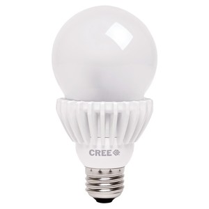 Cree Lighting A21-100W-27K-B1 Dimmable LED Lamp