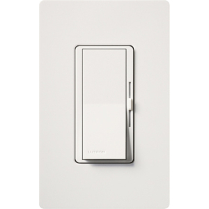 DVCL153PHWHC DIMMER SINGLE POLE 3WAY