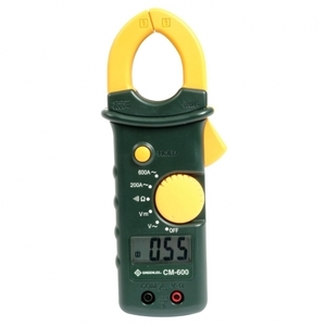 Greenlee CM-660 Clamp Multimeter