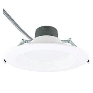 """Green Creative 45CDLA9.5/830/277V 9.5"""" LED Downlight, 23.5/32/45W, 120-277V, 3000K"""