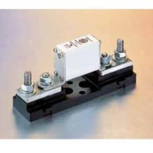 Eaton/Bussmann Series 170H3006 Fuse Holder, Semi-Conductor, 1250A, 1400VAC, DIN 43 653