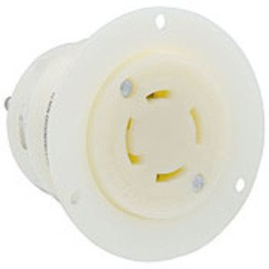 Leviton 2766 #2cd_flanged Outlet
