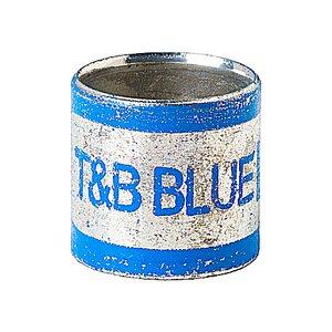 Thomas & Betts GSB149 TWO-PIECE INNER SLV CONN BLUE HEX