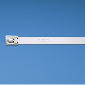 Panduit MLT12H-Q MLT Tie, 304 SS, Heavy, 39.3 (998mm), .0