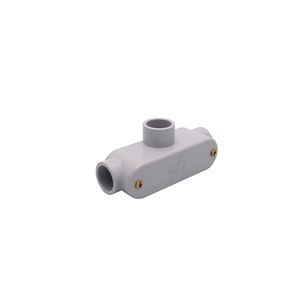 077461 ST10S IPEX 1/2 T FITTING