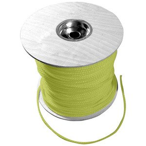Cully 67820 YELLOW POLY ROPE