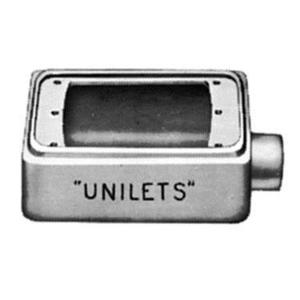 Appleton FDS-1-75-A 3/4 & 1 Type Fds Unilet