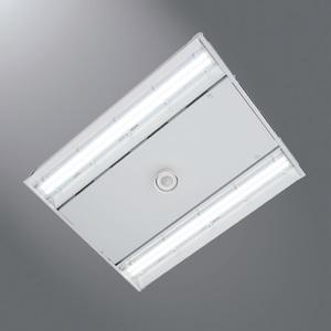 Metalux VHBLED-LD1-18-W-UNV-L850-CD1-U LED High Bay, 160W, 5000K
