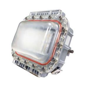 Dialight HZDWC2NC LED Area Light, 7300 Lumen, 64 Watt, 100-277V, 5000K