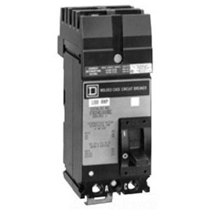 Square D FA26050BC MOLDED CASE CIRCUIT *** Discontinued ***