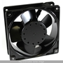 FAN150AC115 AC FAN 120V 210 CFM 6 INC